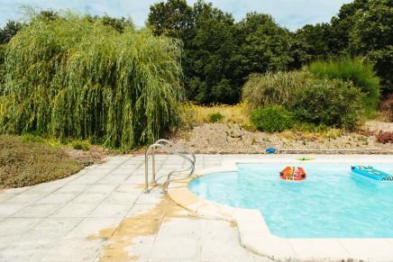 Urlaub im Ferienhaus in Frankreich – über das Reisen mit Kindern in den Sommerferien