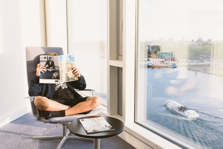 Nette Gesten auf Reisen – Der DoubleTree Effekt in Amsterdam