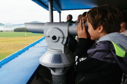 Thüringen mit Kindern entdecken – Tipps für einen Kurztrip in die Rhön