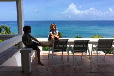 Karibik mit Kindern – ein Traumurlaub in der Casa Tucepi auf Vieques