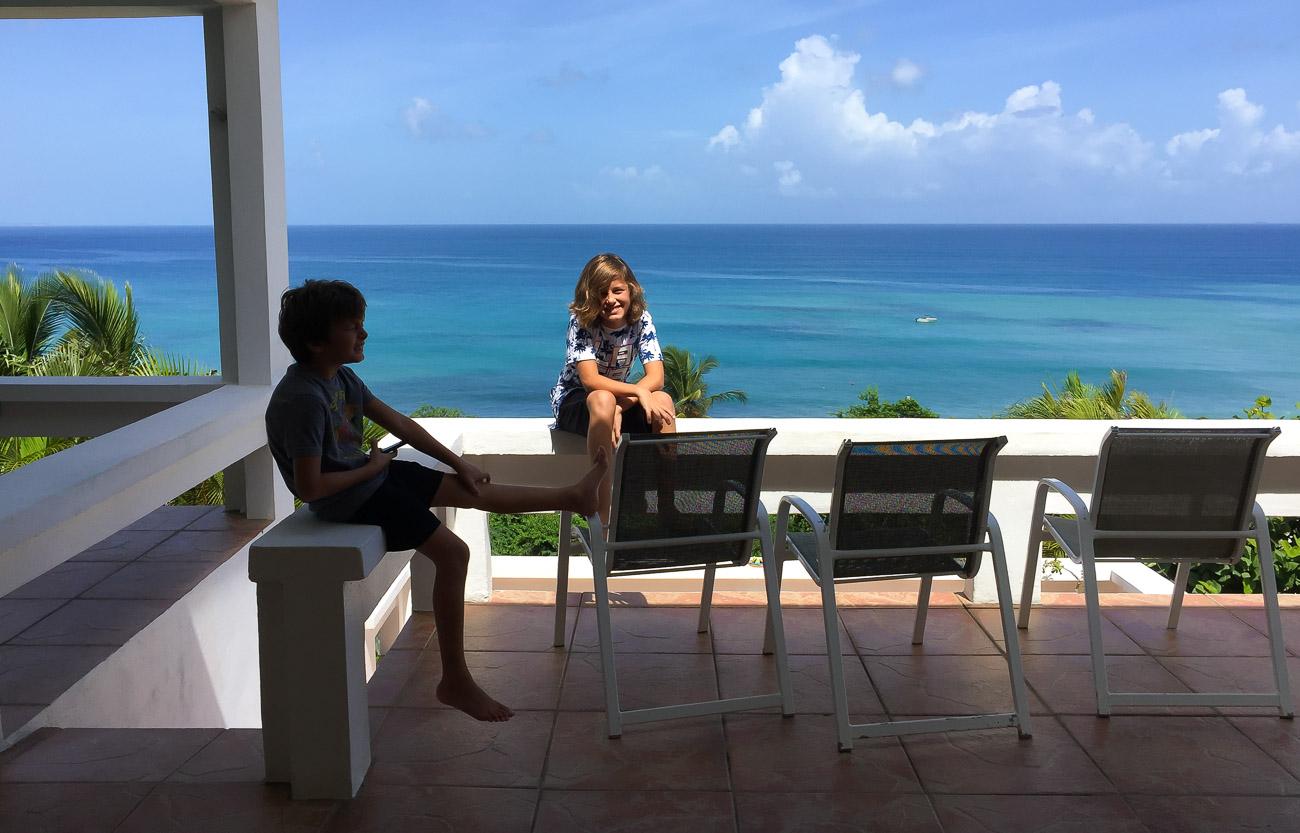 karibik mit kindern traumurlaub auf vieques puerto rico k ln format. Black Bedroom Furniture Sets. Home Design Ideas
