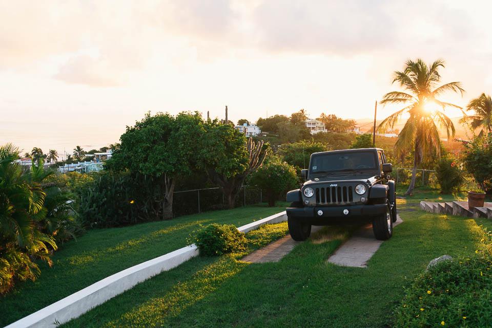 Car Rental Vieques: Traumurlaub Auf Vieques, Puerto Rico