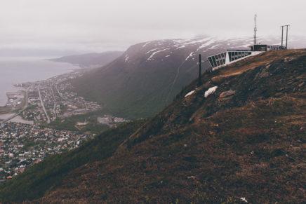 23 visuelle Gründe, endlich einen Roadtrip nach Nordnorwegen zu planen!