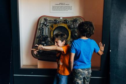 Museen für Familien im Ausland: diese solltet ihr unbedingt gesehen haben!