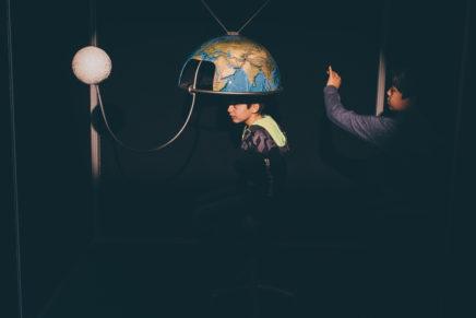 Das Odysseum in Köln – zum Papier falten ins Abenteuermuseum?
