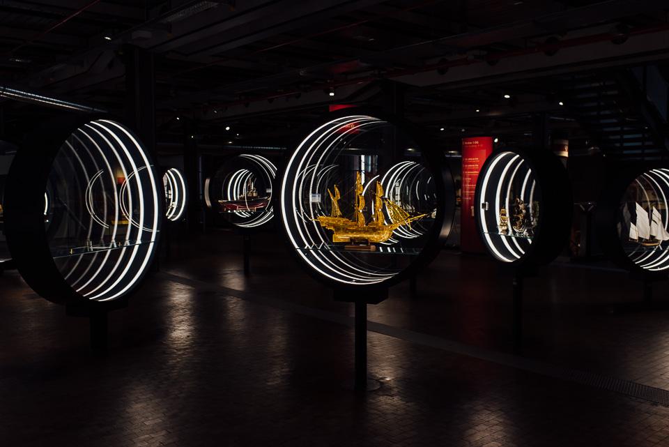 Technikmuseum in Berlin
