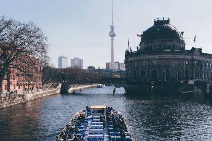 Berlin mit Kind – unterwegs auf den Spuren der Geschichte