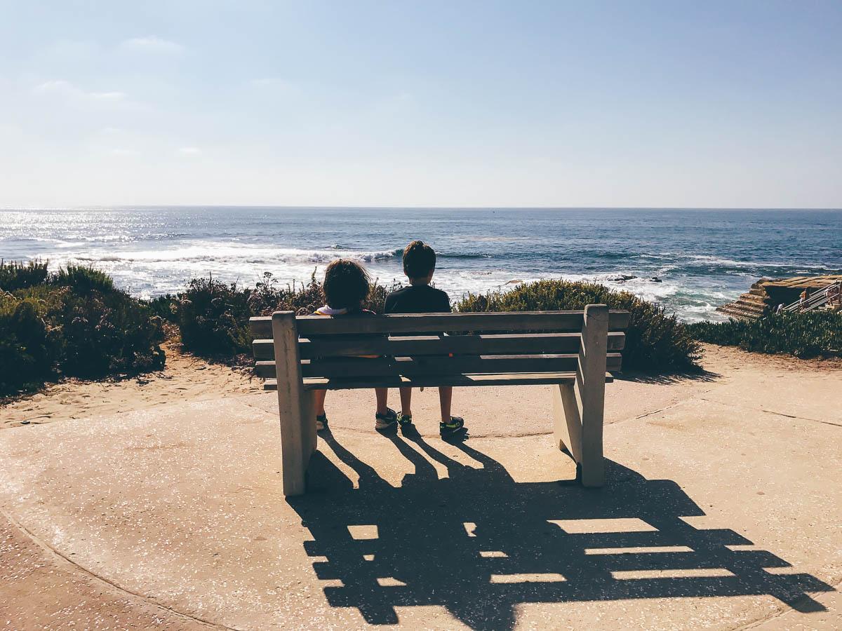 San Diego mit Kindern - der perfekte Start für eine Reise durch ...