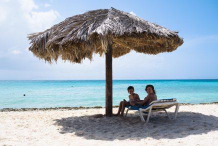 Aruba mit Kindern – 10 Tage im Paradies